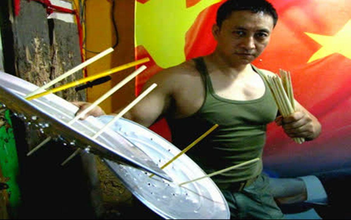 中国第一保镖有多厉害?20多年从未失手,股神巴菲特都来请他保护
