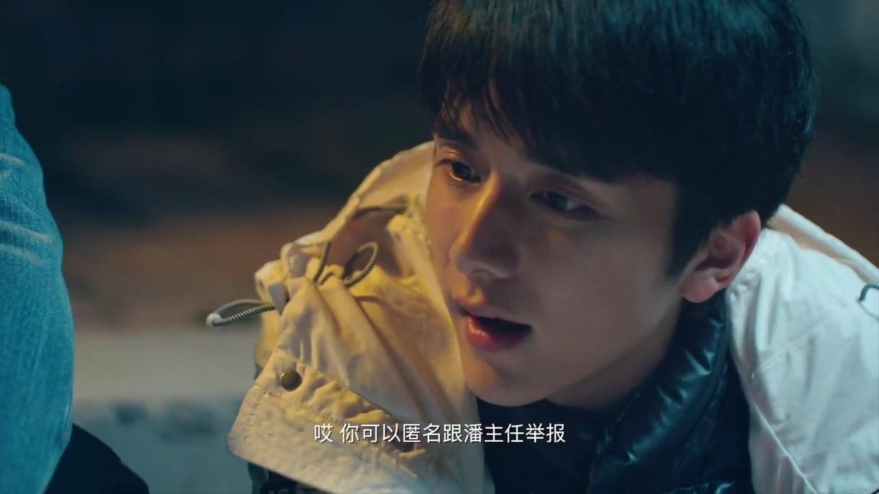 【你好,旧时光】林杨合集 第三季
