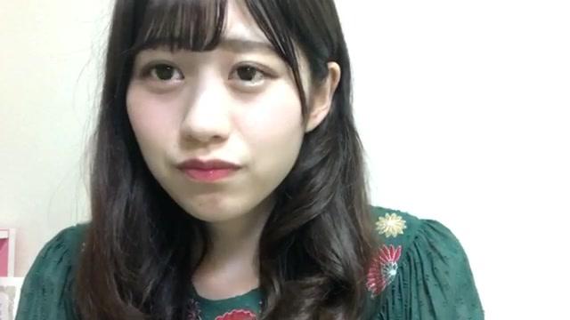 佐野 遥(STU48)推し募集chu(´꒳`)♡ (2018年01月16日23時13分01秒) SHOWROOM