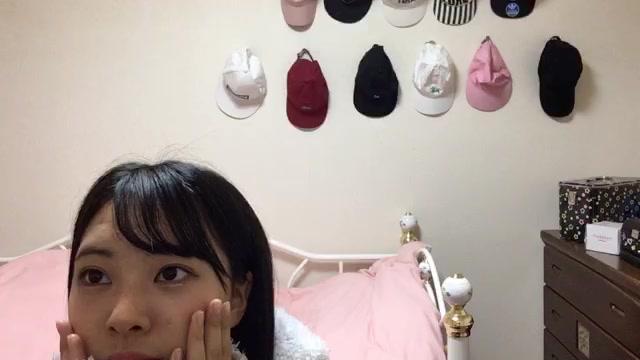 山田 寿々(NMB48 チームM) (2018年01月07日21時12分10秒) SHOWROOM