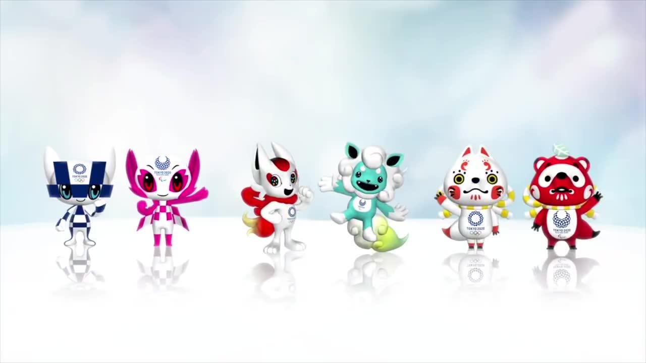 2020东京奥运之7大黑科技图片