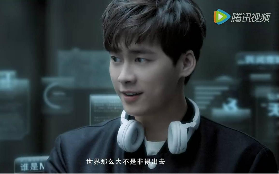 【李易峰】QQ浏览器 李易峰全新大片,不止一面 大有看头!
