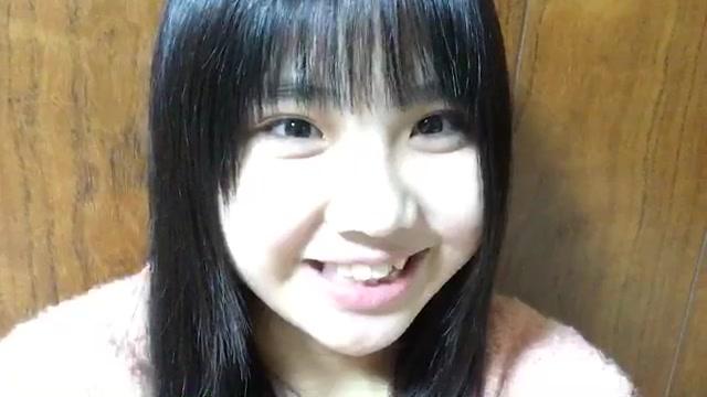 北川 愛乃(SKE48 チームS) (2018年01月01日21時40分10秒) SHOWROOM