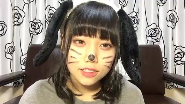 長 久玲奈(AKB48 チーム8) (2018年01月04日19時00分27秒) SHOWROOM