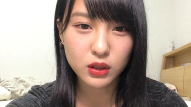 山田 菜々美(AKB48 チーム8) (2018年01月01日22時41分15秒) SHOWROOM
