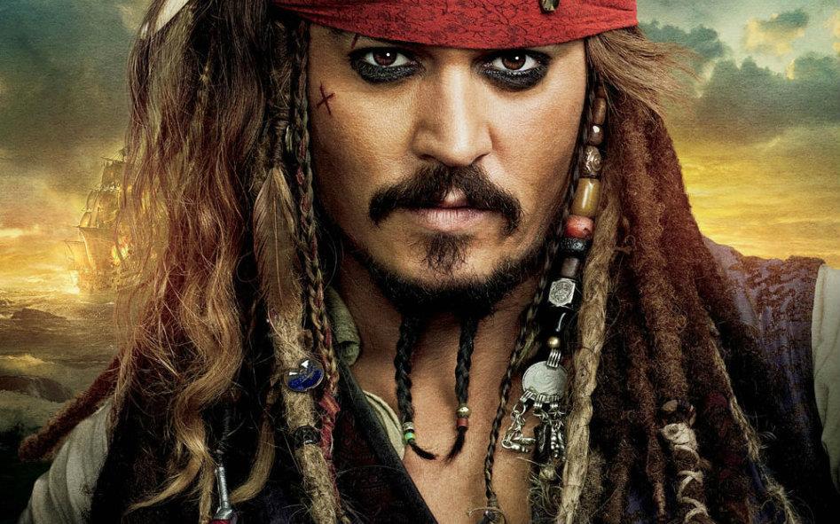 【v高分】无敌的高分【加勒比船长】9.5电影海盗豆瓣图片