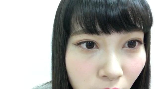堀 詩音(NMB48 チームN) (2017年12月20日19時12分34秒) SHOWROOM