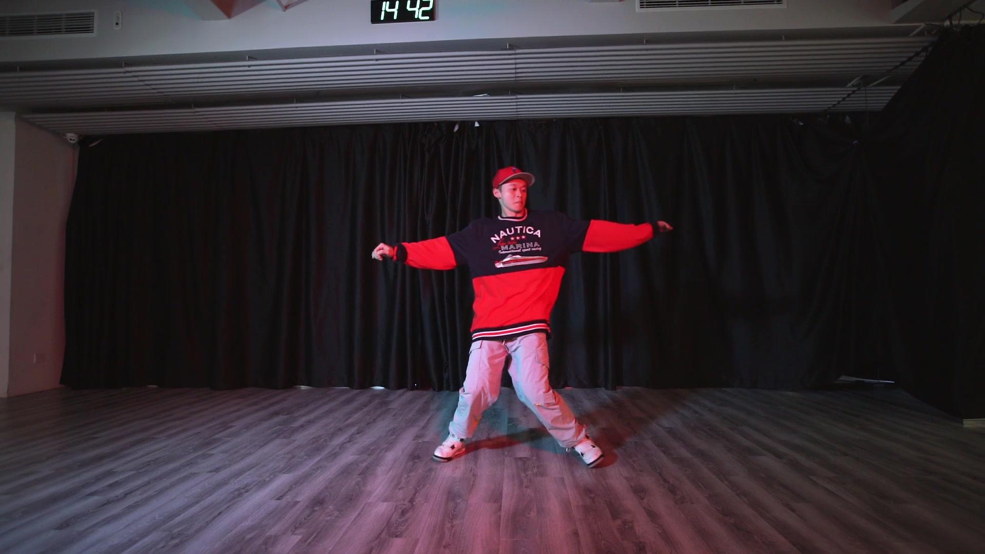 CASTER舞蹈作品 |  CHAIKA - Pulp Fiction
