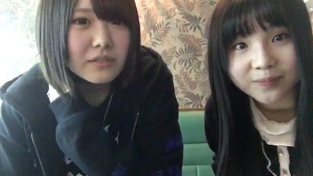 北川 愛乃(SKE48 チームS) (2018年01月15日20時30分23秒) SHOWROOM