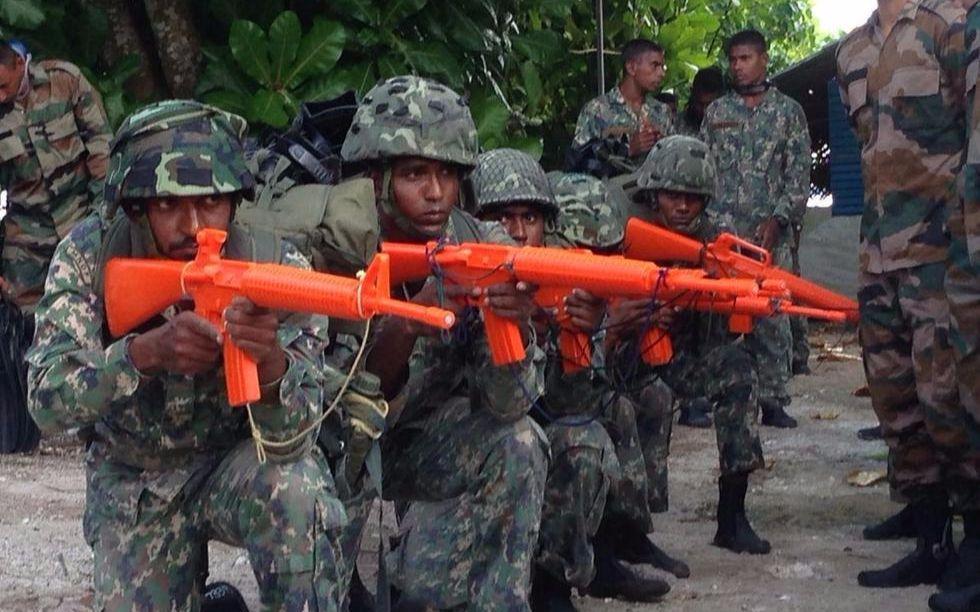 【点兵612】印度军队真的有那么搞笑吗?看完这些你可能笑不出来