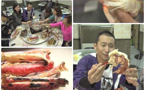 【TVBS歡樂台】「食尚玩家」20121023〔中語發音、白底粗體大字幕〕