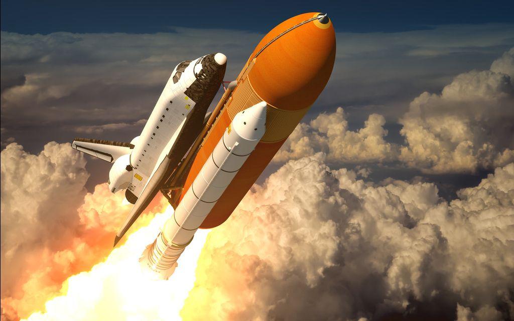 分享 收藏 -- -- 航天飞机发射视频.亚特兰蒂斯号. 视频相关 加载中.