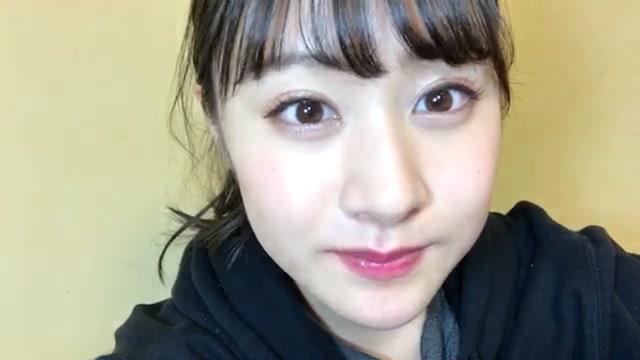 加藤 美南(NGT48 チームNⅢ) (2018年01月10日22時09分45秒) SHOWROOM