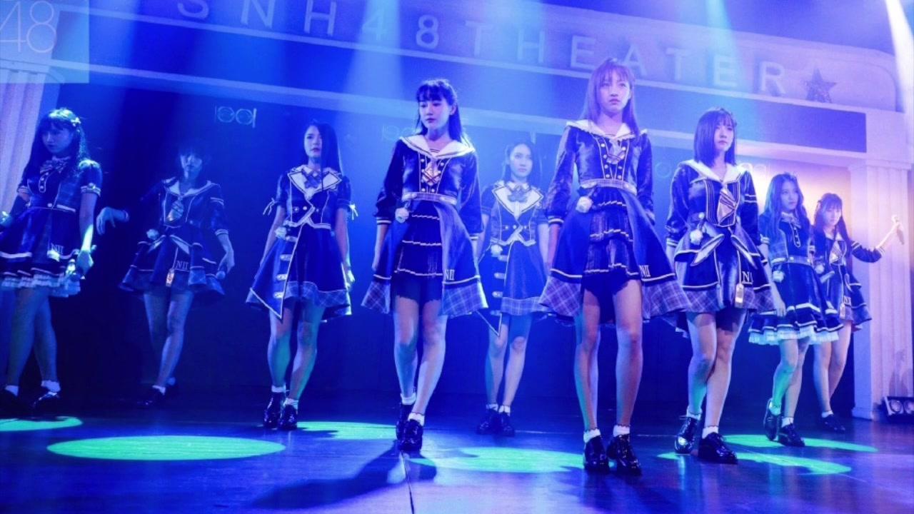 光之轨迹_snh48 team nii《光之轨迹》- 钢琴版