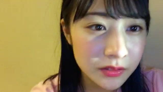 加藤 美南(NGT48 チームNⅢ) (2018年01月12日22時58分14秒) SHOWROOM