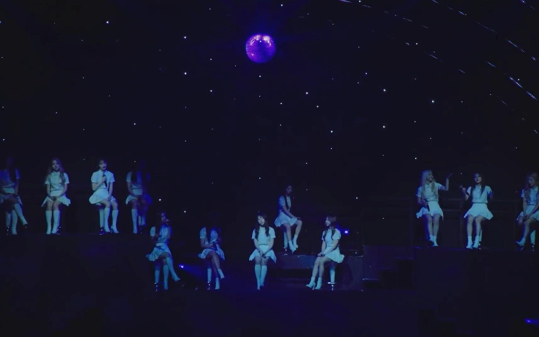 【本月韩流】本月少女探究 出道演唱会 LOONABirth篇 427~446 中字