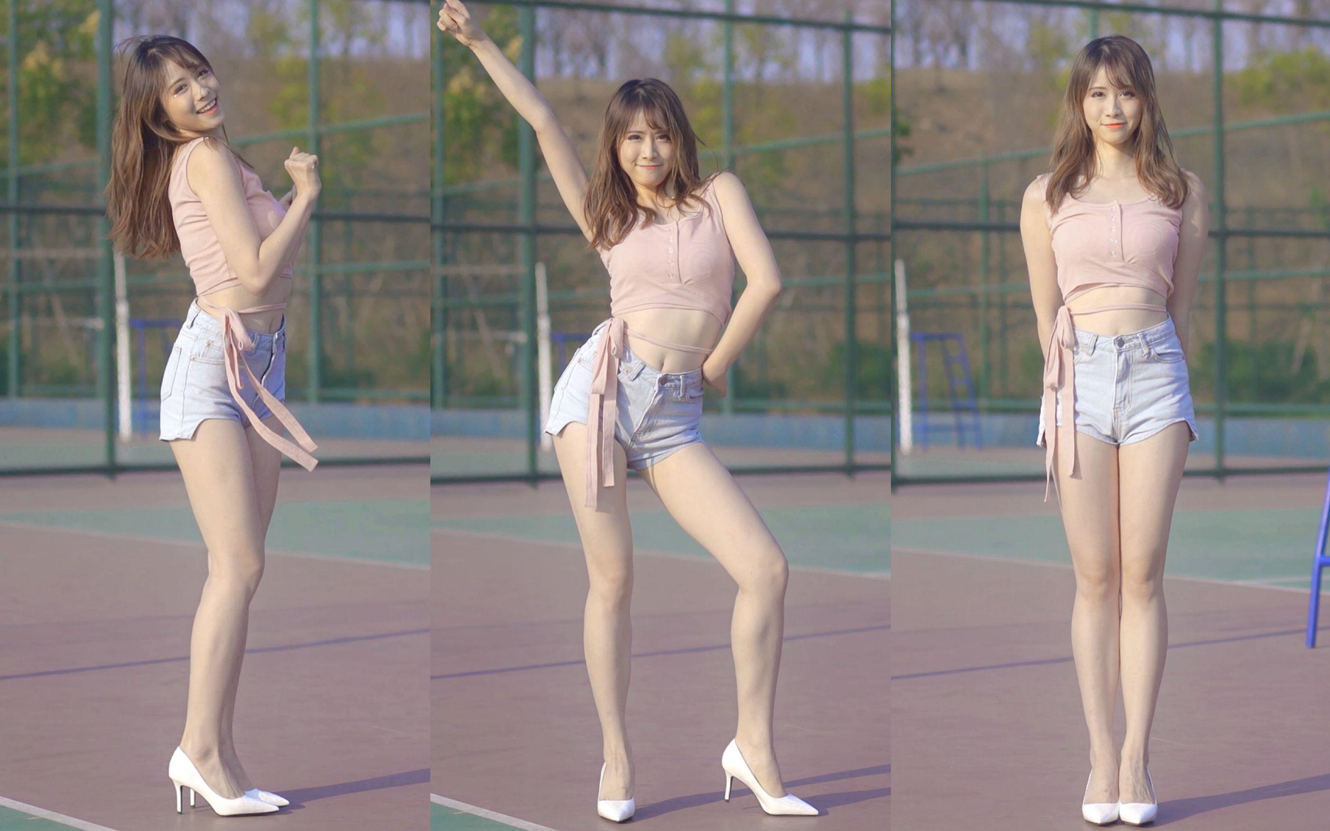 【小仙若】shake it !肉装警告