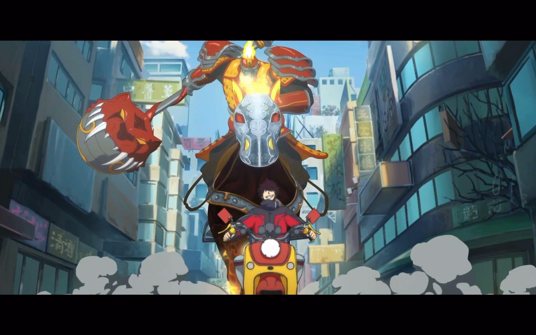 镇魂街漫画动漫同名电视剧几月几号播台湾往事电视剧32预告图片
