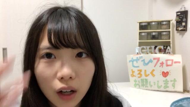 榊 美優(STU48)元36番 (2018年01月11日20時17分15秒) SHOWROOM