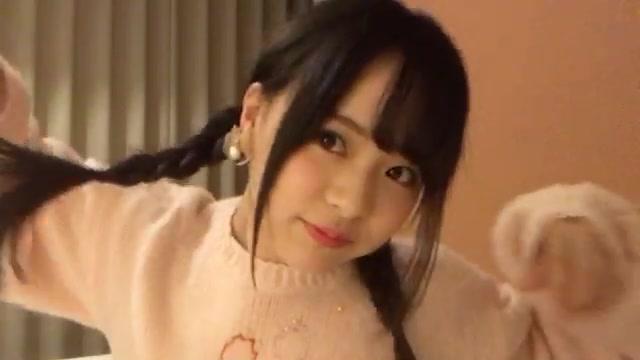 倉野尾 成美(AKB48 チーム8) (2018年01月11日21時06分56秒) SHOWROOM