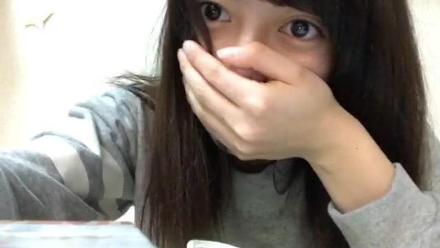 田中 皓子(STU48)元19番 (2018年01月08日23時05分42秒) SHOWROOM