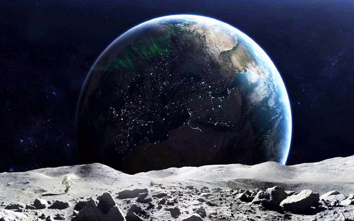 让人意外!一张纸折叠42次,竟能连接地球和月球?