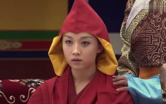 【西藏秘密】娜扎说出往事,当时鬼迷心窍,买通喇嘛带走德勒少爷!
