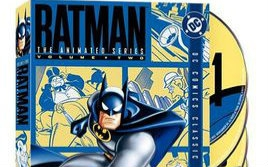 【480P/DVDRip】【蝙蝠侠动画系列第一季Batman.S1】【28集全】【1992】【英语中字】