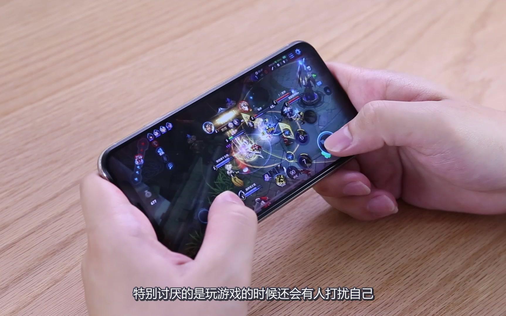 游戏达人发表对黑鲨手机的看法,网友:瞎说什么大实话