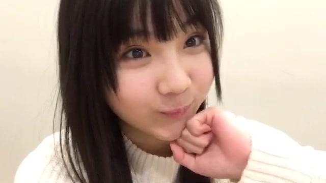 北川 愛乃(SKE48 チームS) (2018年01月11日21時34分27秒) SHOWROOM