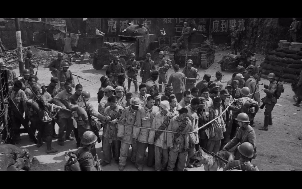 【南京大屠杀死难者国家公祭日】1937年的今天,侵华日军攻陷南京.