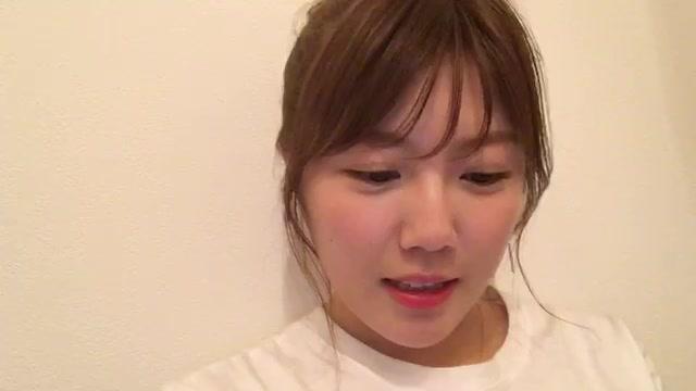 【AKB48】みゃおの部屋〜自宅編〜 (2018年01月06日22時45分25秒) SHOWROOM