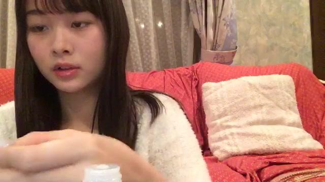 達家 真姫宝(AKB48 チームB) (2018年01月15日21時00分15秒) SHOWROOM