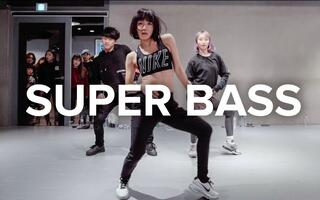 【1M】 MayJLee编舞 SuperBass
