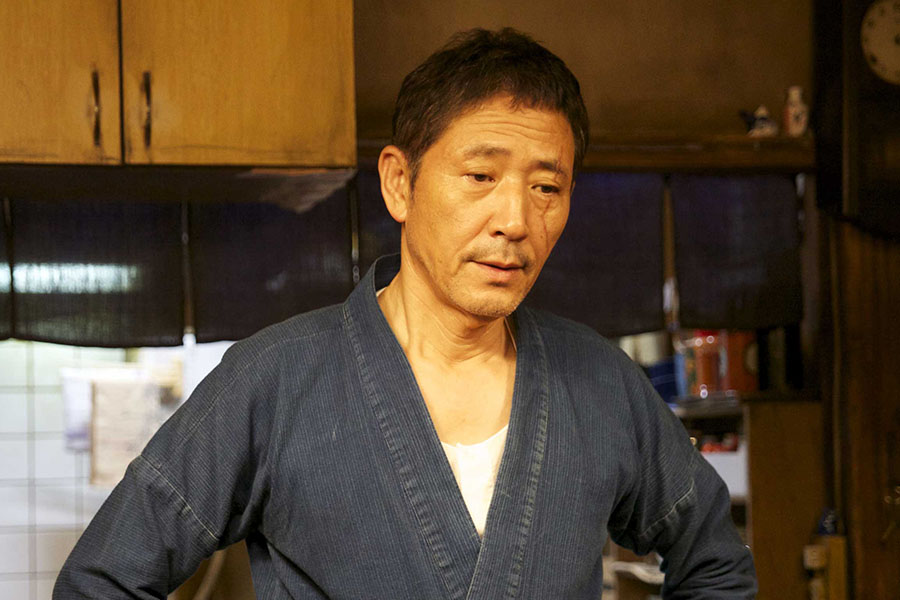 【剧情】深夜食堂【2014】