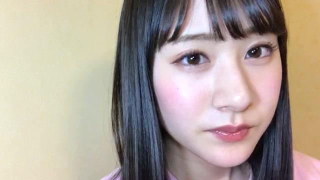 加藤 美南(NGT48 チームNⅢ) (2018年01月01日22時43分36秒) SHOWROOM