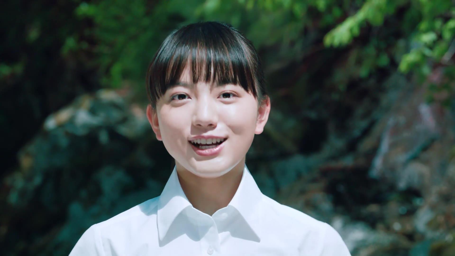 清原果耶 芦田愛菜