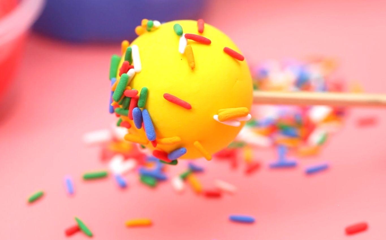 糖果派对 logo