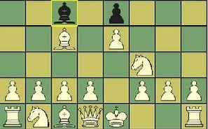 【合集】国际象棋 布局图片
