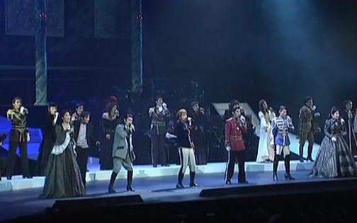 沙演唱会_2012 伊丽莎白演唱会 初雪版本