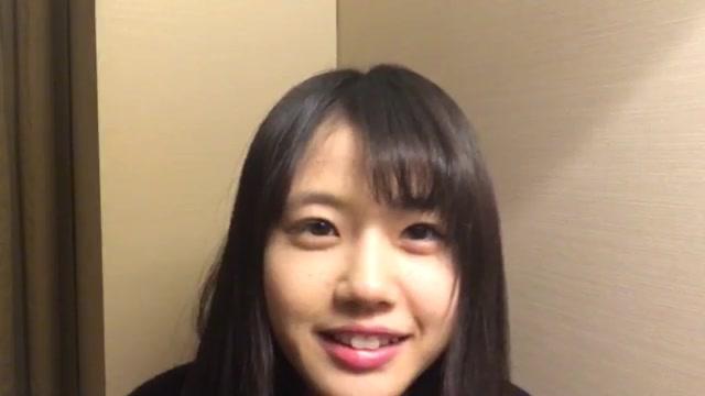 瀧野 由美子(STU48)元29番 (2018年01月11日23時40分36秒) SHOWROOM