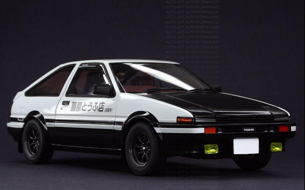 乐高 丰田ae86 - 电子图纸图片