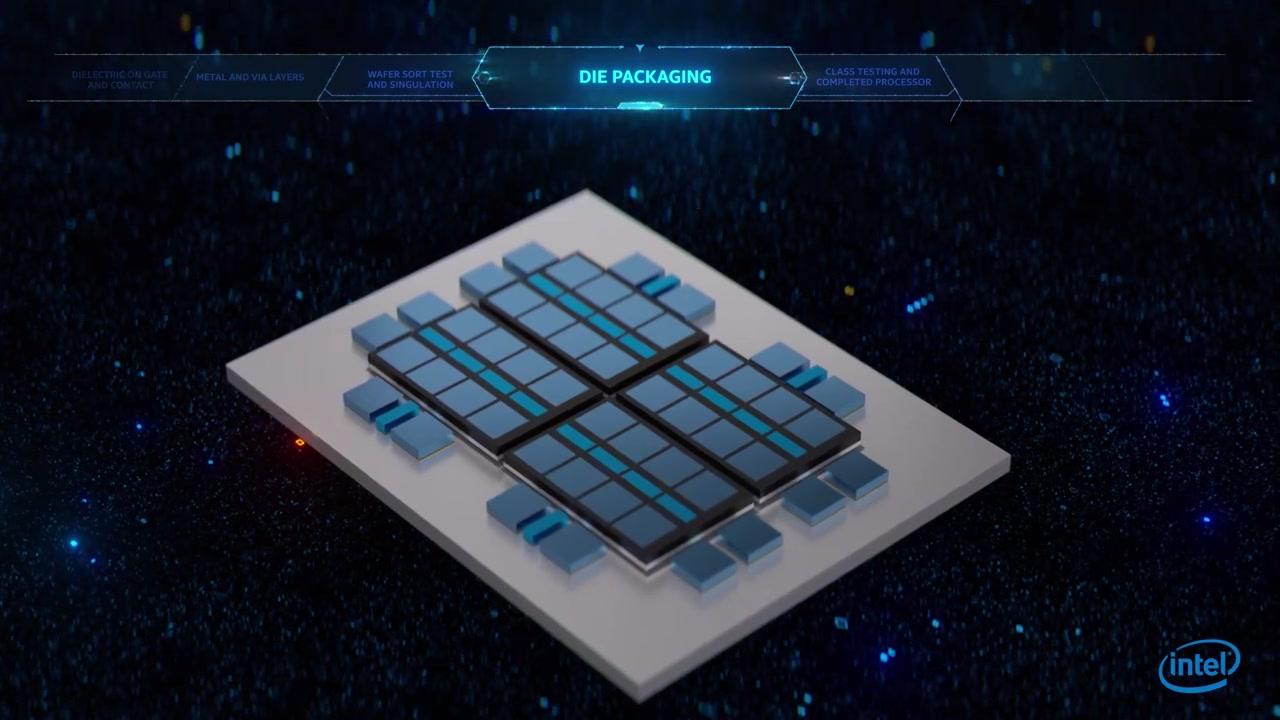 [Intel] 2020 Presents Mix
