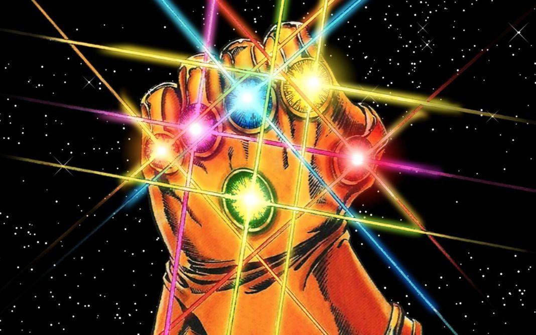 5分钟看漫威神器「无限宝石」能力与起源