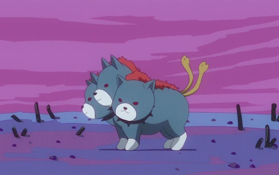 【珈百璃的堕落】数地狱三头犬 三分钟洗脑循环