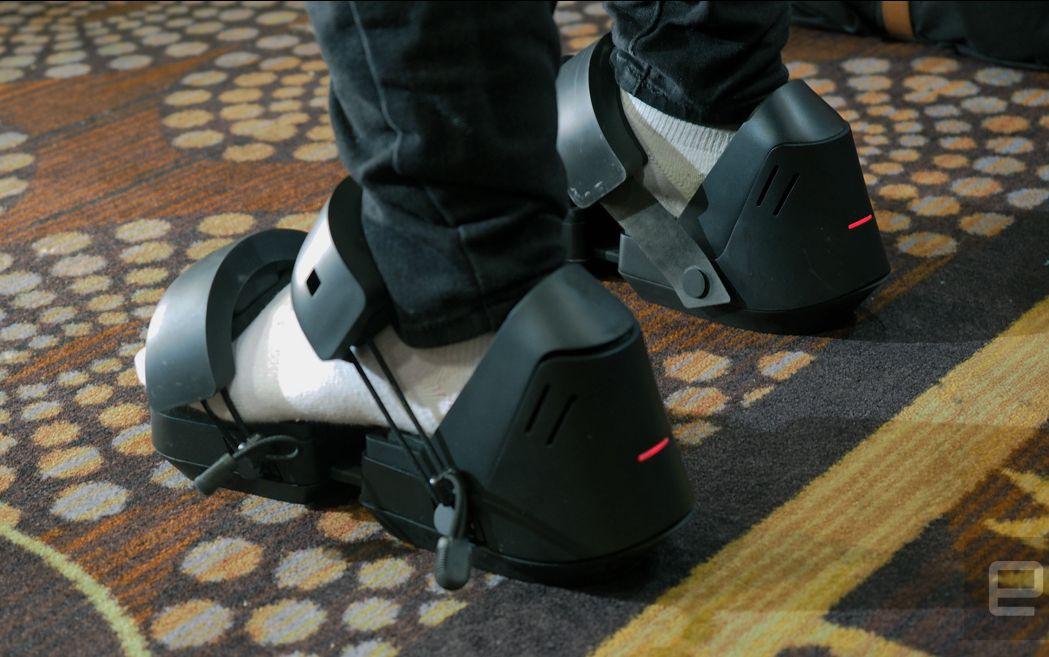 日本人发明了踩上去会有快感的拖鞋,妹纸穿了脱不下来