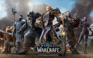 《魔兽世界(WOW)》9.0:首发潜行者专精和天赋选择,经典的老牌的近战职业(视频)