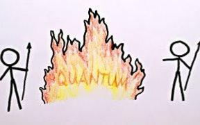 【分钟物理】量子力学:起源[中英字幕]