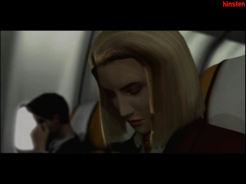 DC版《D之食卓2》高清通关视频