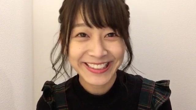太田 奈緒(AKB48 チーム8) (2018年01月06日22時00分44秒) SHOWROOM